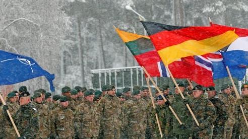 Nga nói thẳng tương lai Ukraine gia nhập NATO