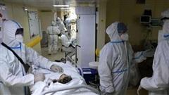 Nơi duy nhất trên thế giới thừa vắc xin Covid-19 nhưng số ca mắc và tử vong liên tục phá kỷ lục