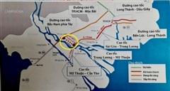 Đề xuất phương án đầu tư 6.479 tỷ đồng xây cao tốc Cao Lãnh - An Hữu
