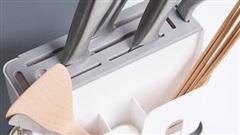 4 vật dụng nhà bếp nên thay mới thường xuyên