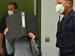 Đức phạt tù thành viên IS liên quan đến cái chết của bé gái người Yazi
