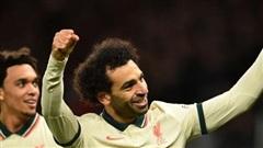 MU thua 0-5 Liverpool: Thảm họa tại sân Old Trafford