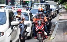 Biện pháp mạnh để ngăn vi phạm giao thông