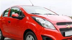 VinFast triệu hồi xe Chevrolet Spark Van do sàn xe có thể bị ăn mòn