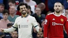 MU ghi lịch sử cay đắng hơn trăm năm trước Liverpool