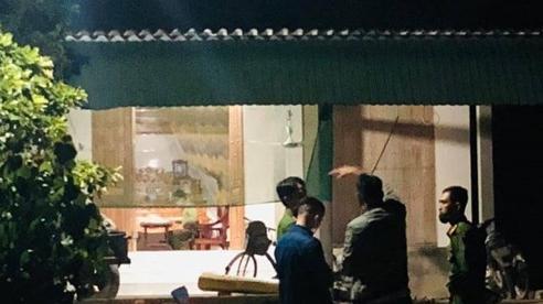 Hà Tĩnh: Nam sinh lớp 3 bị sát hại dã man