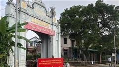 Phú Thọ: Công nhân KCN Thuỵ Vân tự ý bỏ về quê khi đang chờ kết quả xét nghiệm