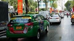 TPHCM còn hơn 50.000 xe kinh doanh vận tải chưa đổi biển số vàng