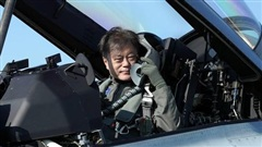 Di sản quân sự của Tổng thống Hàn Quốc