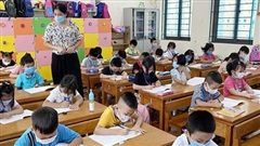 Mở cửa trường học: Làm sao để an toàn?