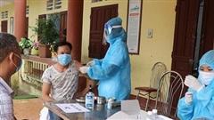 Hơn 61% người dân Phú Thọ đã được tiêm vaccine phòng Covid-19
