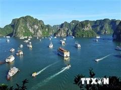Quảng Ninh khởi động các hoạt động văn hóa kích cầu du lịch