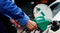 Giá xăng, dầu tiếp tục tăng mạnh