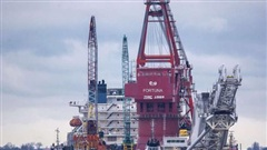 Khủng hoảng năng lượng châu Âu: Mỹ nói về vai trò của Trung Quốc