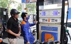 Từ 16h hôm nay, giá xăng dầu trong nước tăng mạnh trong vòng 7 năm qua