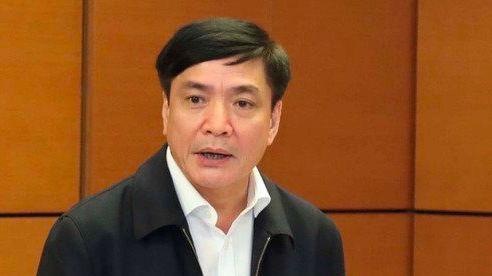 Đại biểu Quốc hội sẽ chọn 4 Bộ trưởng cùng với Thủ tướng trả lời chất vấn