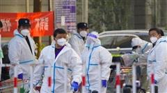 Covid-19: Hàng triệu dân Trung Quốc 'nội bất xuất, ngoại bất nhập'