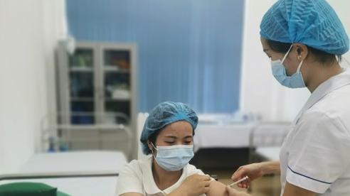 Hơn 90 nghìn người dân Thái Bình đã tiêm đủ 2 mũi vaccine phòng Covid-19