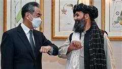 Ngoại trưởng Trung Quốc Vương Nghị nói gì với Taliban?