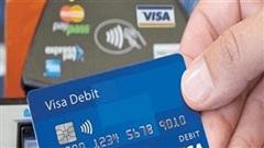 Thẻ Visa - những lợi ích không thể bỏ qua