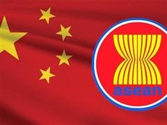 Thái Lan: Hòa bình lâu bền quan trọng với ASEAN-Trung Quốc