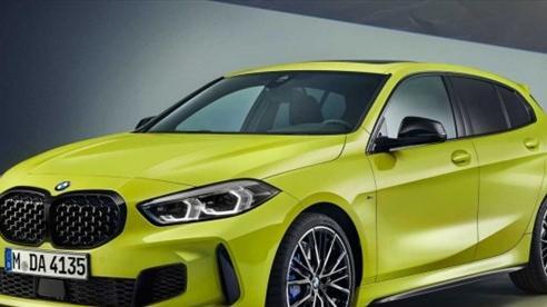 BMW M135i xDrive 2022 ra mắt