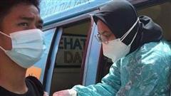 Giảm mạnh số ca nhiễm mới tại Đông Nam Á, New Zealand vẫn chưa kiểm soát được dịch