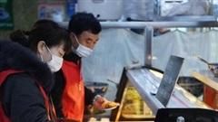 Dân mạng Trung Quốc ra tay cứu nhà hàng 'số nhọ' giữa mùa dịch