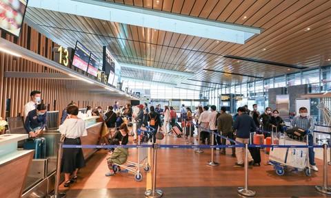 Sân bay Vân Đồn mở lại các đường bay thương mại đi TPHCM từ 27-10