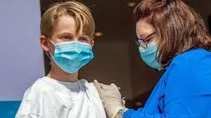 Căn cứ tình hình dịch và nguồn vaccine Covid-19 để tiêm cho trẻ em