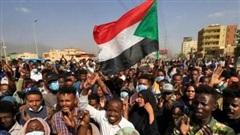 Hoa Kỳ chính thức đóng băng 700 triệu USD viện trợ Sudan