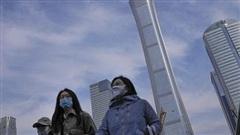 Trung Quốc bắt đầu tiêm vaccine ngừa COVID-19 cho trẻ từ 3-11 tuổi
