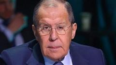 Ngoại trưởng Nga tuyên bố quan hệ với NATO 'không tồn tại'