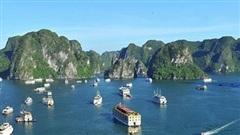 Việt Nam trở thành Điểm đến hàng đầu châu Á năm 2021