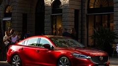 Giá xe ô tô Mazda tháng 10/2021: Ưu đãi lên đến 120 triệu đồng