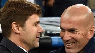 PSG ngán Pochettino, Zidane sẵn sàng thay thế