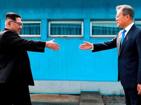 Cố vấn An ninh Quốc gia Hàn Quốc: Khó dự đoán Hội nghị Thượng đỉnh