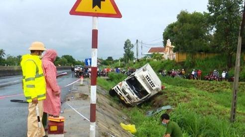 Bảo đảm giao thông trên Quốc lộ 1 qua Phú Yên
