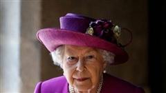 Nữ hoàng Anh phải thay đổi lịch trình quen thuộc sau khi nhập viện