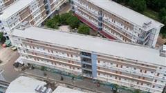 Đồng Nai, Bình Dương khẩn trương xây nhà ở xã hội