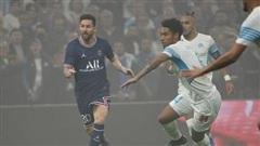 Messi 0 bàn, 0 kiến tạo ở Ligue 1 và lý do đáng quan tâm