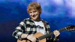 Ed Sheeran mắc Covid-19 ngay trước thềm ra mắt album mới