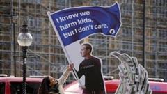 Facebook báo lợi nhuận 'khủng' giữa bê bối bất chấp vì tiền