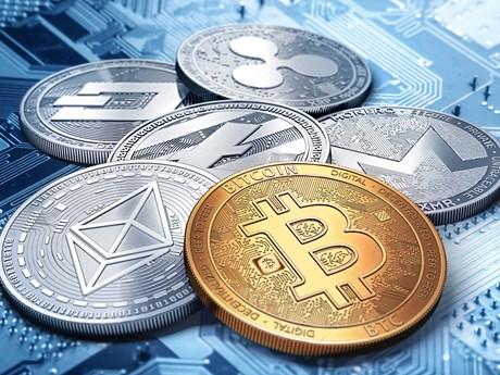 Dòng tài chính đổ vào thị trường tiền điện tử lập 'đỉnh' mới