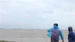 Tìm thấy thi thể 3 ngư dân Quảng Ngãi mất tích trên vùng biển Quảng Nam