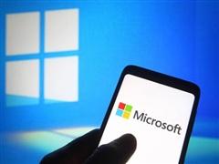 Microsoft lạc quan về triển vọng kinh doanh nhờ điện toán đám mây
