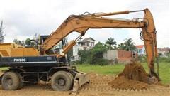Sở Tài nguyên - Môi trường TP Đà Nẵng lên tiếng về dự án khu đô thị Phong Nam