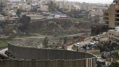 Chính quyền Tổng thống Biden lần đầu tiên phản đối kế hoạch mở rộng các khu định cư ở Bờ Tây