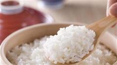 Bí quyết ăn cơm đúng cách để giảm cân