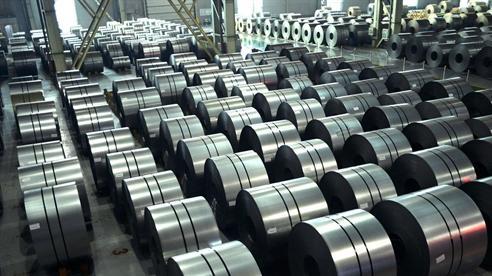 Trung Quốc biến khủng hoảng công nghiệp châu Âu thêm trầm trọng